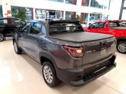 Fiat Strada 2.0 Completo