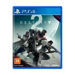Jogo de PS4 Destiny 2