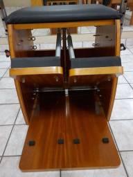 Chair Cadeira Pilates Metacorpus Elite Praticamente Nova