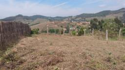 Troco este Terreno em carro Cidade de Arantina Sul de Minas