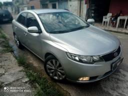 Cerato SX3 1.6 Top / + Novo do RJ - Impecavel - Particular - Financio / Troco - 2012