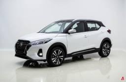Título do anúncio: Nissan Kicks Advance 1.6 AUT - 0 KM - 2022