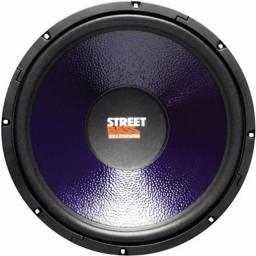 Vendo par alto falante 15 pol street bass!!!