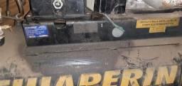 Título do anúncio: Compressor de Ar 10 PCM 2HP 110 Litros Trifásico