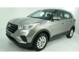 Hyundai Creta Action Completo Automático