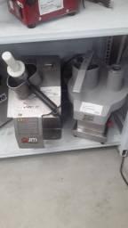 Processador 4 discos