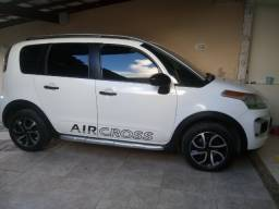 Vendo Air Cross 2014 completo 1.6 com GNV