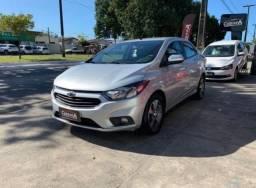 Título do anúncio: Chevrolet Prisma 1.4 LTZ SPE/4 automático 2018