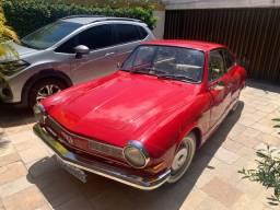 Carman Ghia 1973