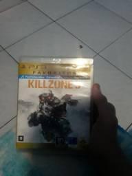 Killzone 3 jogo de ps3 seminovo