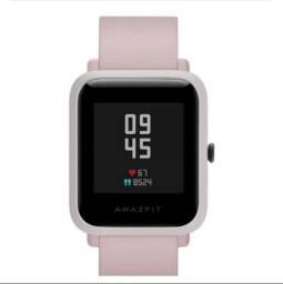 Relogio Smartwatch Xiaomi Amazfit Bip S A1821 - Rosa