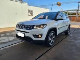 Jeep compass longitude 2017 flex