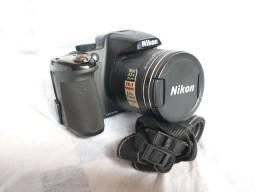 Câmera fotográfica Nikon coolpix P530