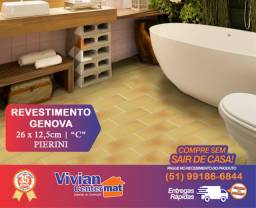 Revestimento Genova - Comercial - 26 x 12,5cm