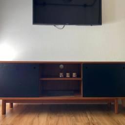 Rack de TV da Oppa Design