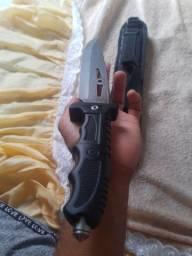 Vendo faca