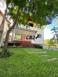 CR2+ Vende casa em Toquinho com 6 suítes