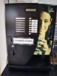 Máquina de café vending com moedeiro 220v