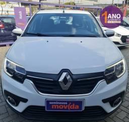 Título do anúncio: Renault Sandero Intense 1.6 16V SCe (Aut) (Flex)