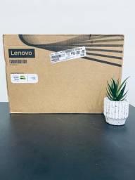 Notebook Lenovo ideapad (configuração na foto)