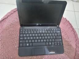 Notebook mini