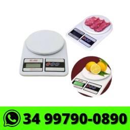 Balança de Cozinha até 10kg