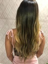 Título do anúncio: Vaga para cabeleireira na glória Vila Velha .