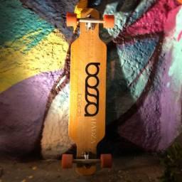 Skate Longboard Bossa Boards