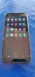 Samsung j4+ completo 32GB
