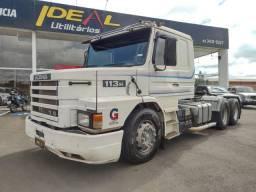 Título do anúncio: Scania 113 R-113 - R-113 H 360 4X2 2P (DIESEL)
