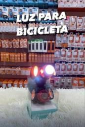 Vendo lâmpadas de led pra bicicleta tops