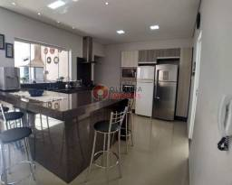 Título do anúncio: Casa em Condomínio para Venda em Limeira, Parque Residencial Roland I, 4 dormitórios, 2 su