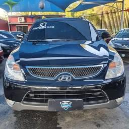 Veracruz Gls 4wd 3.8 2010 Automatico