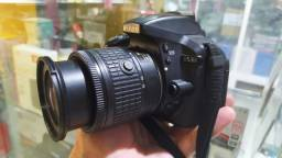 Nikon D5300 com Wi-fi