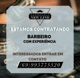 Título do anúncio: Barbearia