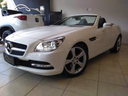 Mercedes SLK250 2014