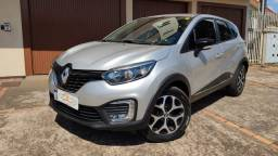 Renault/ Captur Intense 1.6 Flex 2019 Automático