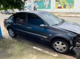 Título do anúncio: Sucata Renault Megane 2008