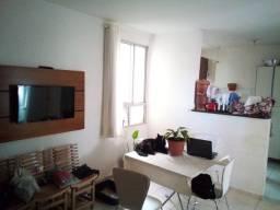 Apartamento 2 quartos e área de lazer - Camargos/BH