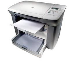 Impressora laser multifuncional hp m1005