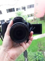 Título do anúncio: Câmera Canon sx40