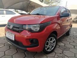 Título do anúncio: Fiat Mobi 2019/2019 1.0 Flex Like Manual