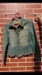 Jaqueta jeans 38