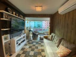 Lindo apartamento a 50m do mar de Torres - 3 dormitórios (1 suíte) - Praia Grande