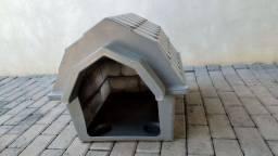 Casa de cachorro porte médio