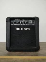 Vendo kit Cubo Meteoro MG 10 e Guitarra Cruzer by Crafter