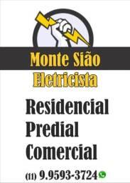 Monte Sião Eletricista