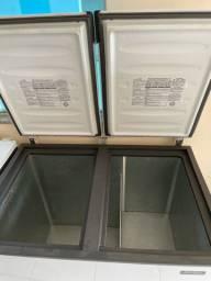 Freezer/ congelador ESMALTEC