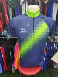 Camisa de ciclismo bike ciclista ATACADO e VAREJO