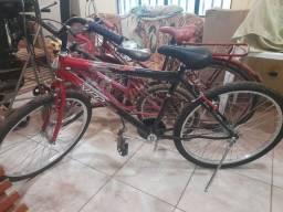 Bicicleta nouvinha